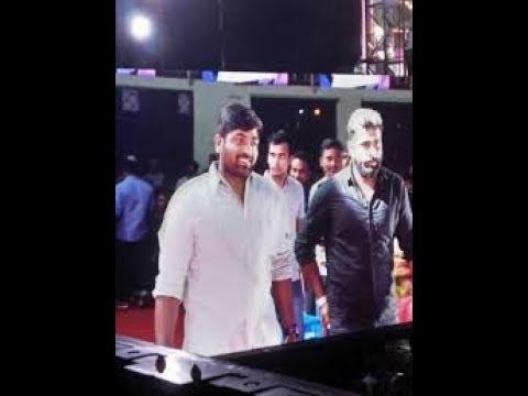 10th Vijay Awards 10 2018 Vijay sethupathi Award win for favorite Hero