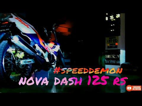 HONDA NOVA DASH 125 RS Original