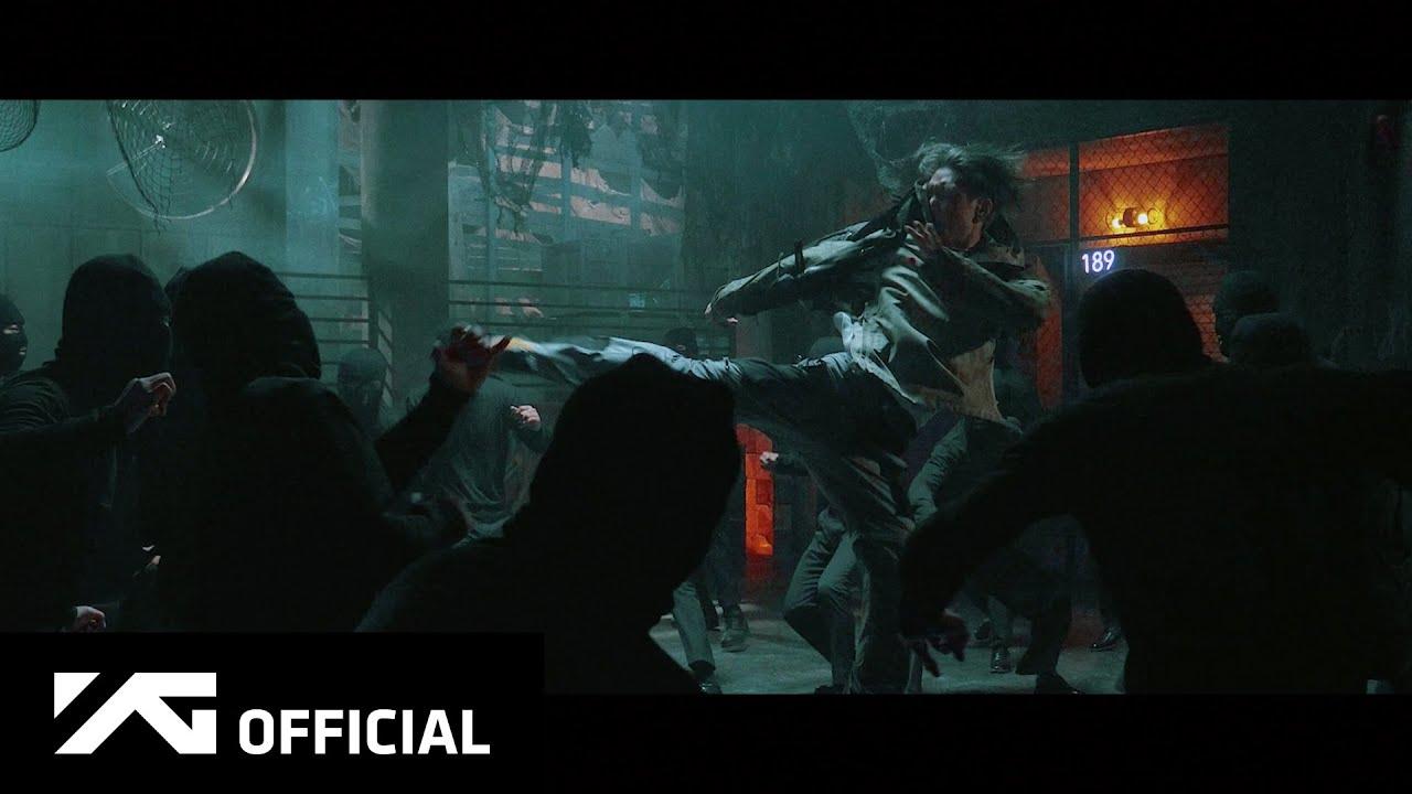 Download BOBBY - '야 우냐 (U MAD)' M/V