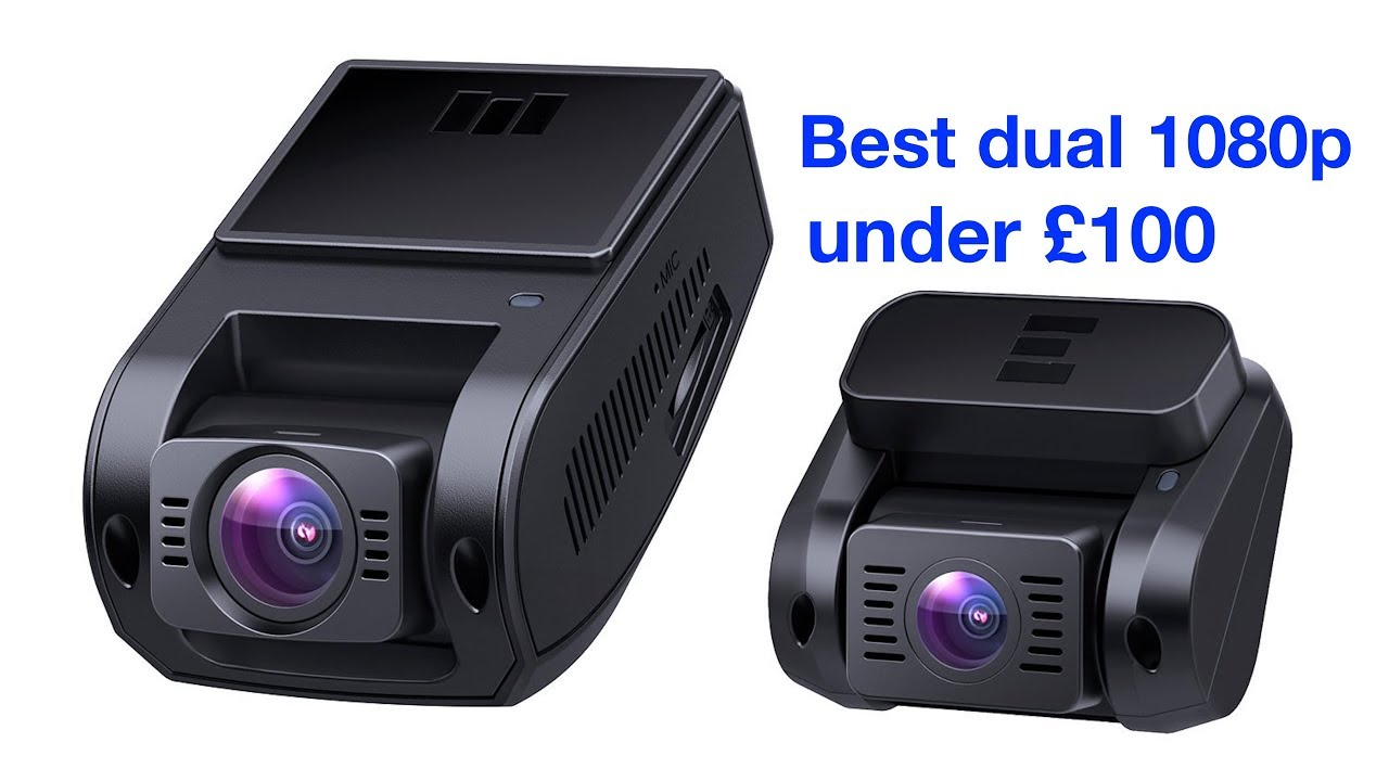my favourite front back 1080p dash cam the aukey dr02. Black Bedroom Furniture Sets. Home Design Ideas