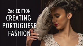 2nd EDITION CREATING PORTUGUESE FASHION