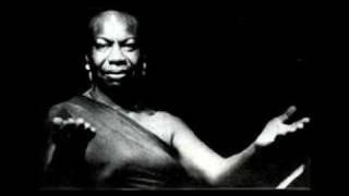 Nina Simone - I'm gonna leave you (audio)