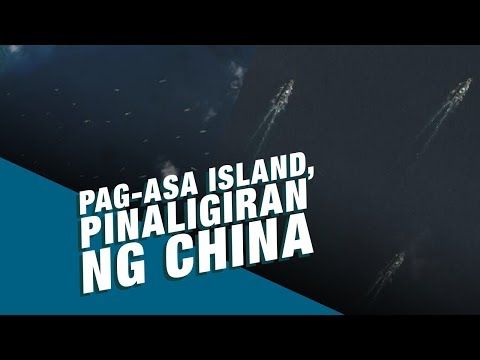 Stand for Truth: Isla sa West Philippine Sea, bantay-sarado ng Chinese vessels!