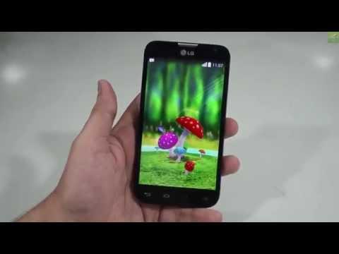 LG L70 Dual In Depth Review!