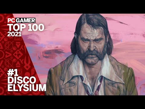 Disco Elysium is close to being the perfect RPG   PC Gamer Top 100 2021