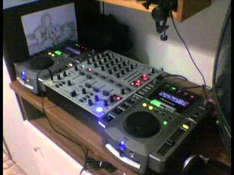Megamix 2005 - Dance & House Music