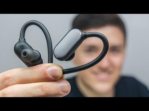 Estos auriculares deportivos sí valen la pena