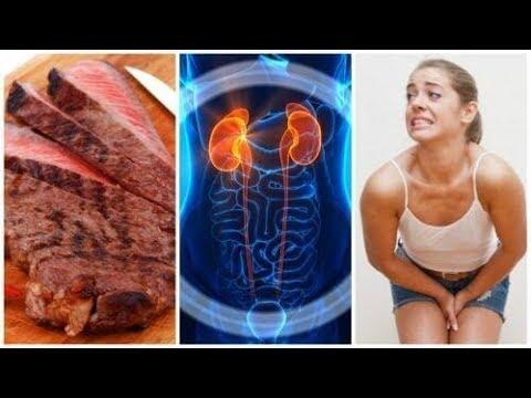 Zdrowe nerki, a 6 szkodliwych nawyków