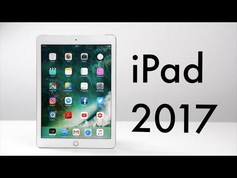 Review: Apple iPad 2017 (Deutsch) - Nach 4 Wochen Nutzung | SwagTab