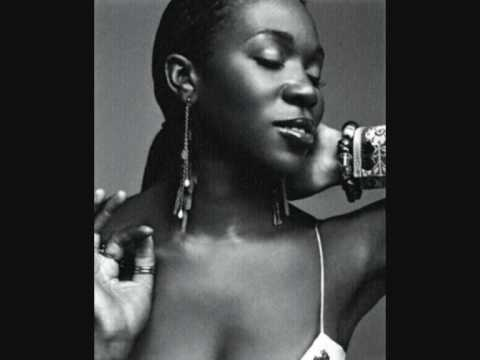 India Arie- India's Song