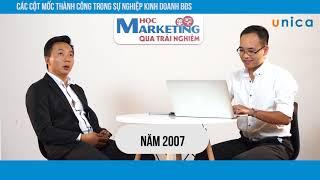 Học kinh doanh bất động sản với chuyên gia Vương Mạnh Hoàng