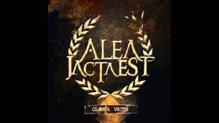 Alea Jacta Est - Nice words no truth (con letra/with lyrics)