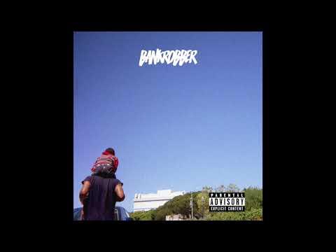 Caleborate - Bankrobber (OFFICIAL AUDIO)