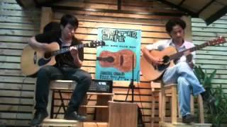 Guitar- Granada