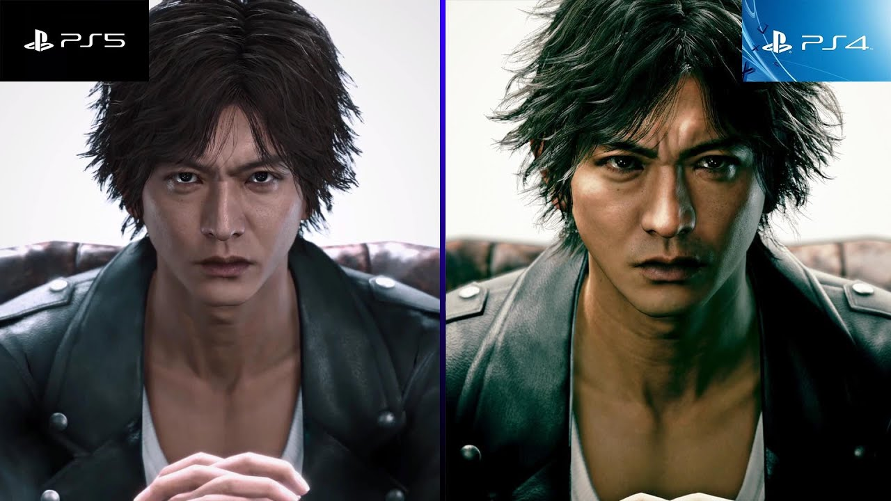 Judgment Video Reveals Major Visual Differences Between PS5 And PS4  Versions - PlayStation Universe
