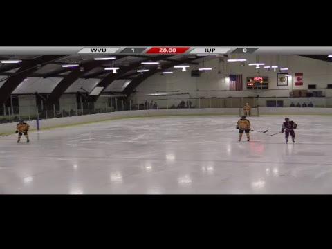WVU Hockey Live Stream