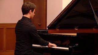 In paradisum (Requiem) - Gabriel Fauré 🎹