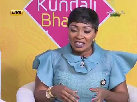 Kumkum Bhagya Chat Room on Adom TV (2-1-18)