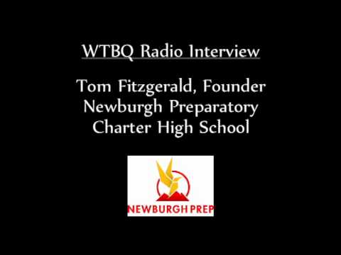 WTBQ Radio Interview with Tom Fitzgerald