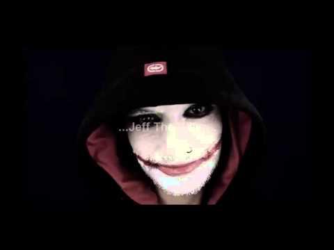 Instrumental JEFF THE KILLER RAP  Zarcort + Descarga