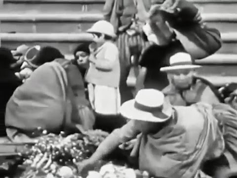 DOCUMENTAL MAS ANTIGUO -CUSCO-PERÚ  DEL AÑO 1936