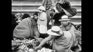DOCUMENTAL MAS ANTIGUO -CUSCO-PERÚ  DEL AÑO 1936