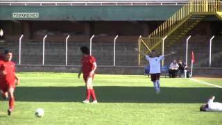 Чемпионат мира по футболу среди глухих в Турции 2012