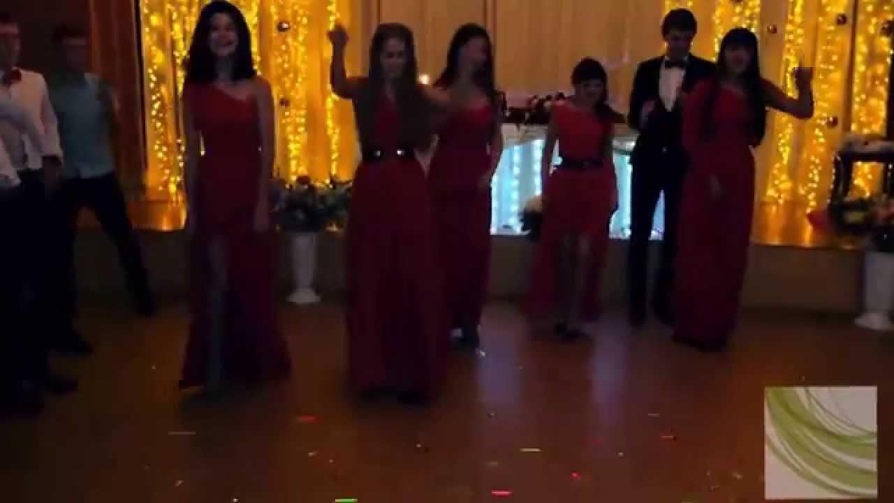 Переделанная песня на свадьбу современная