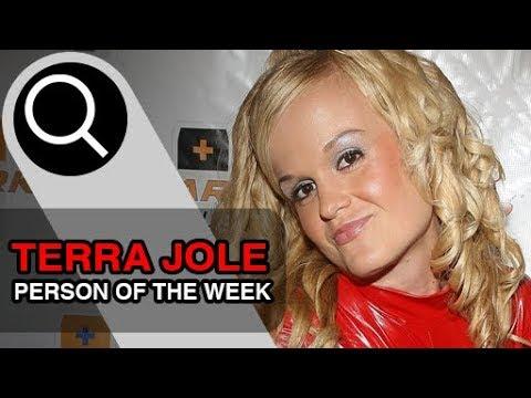 Person of the Week: Terra Jole from Little Women: LA and Little Women Terra's Big House - DStv