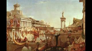 Stories of Old Greece and Rome - Chapter Three 'The Deluge'