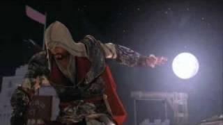 Assassin's Creed BrotherHood - Diamond Eyes