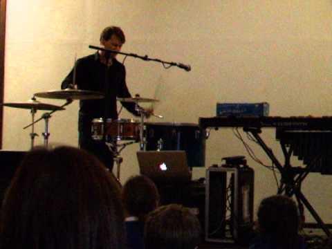 Joby Burgess - Aden Country Park, Sound Festival 2013