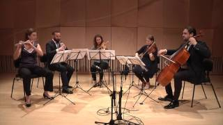 Discover the sound and musical style of Inventi Ensemble, performin...