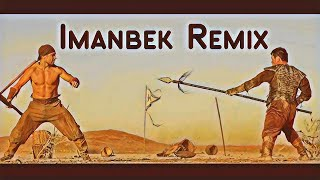 "Baixar Talent from Kazakhstan - Imanbek Remix SAINt JHN - ""Roses"""