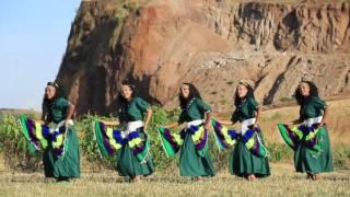 Mekuanent  Melesse & Aster Wolde - Almazu - New Ethiopian Music 2016 (Official Video)