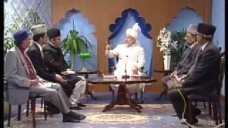 Appointing a Khalifa - Part 2 (Urdu)