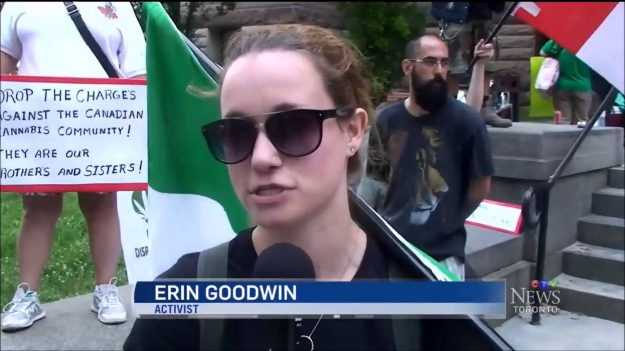 CTV News at Six Toronto for Monday, June 20, 2016 - YouTube