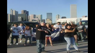 Denver, Colorado Anthem- 'This is My Town'- D-A-Dubb and Felisa Latin Soul