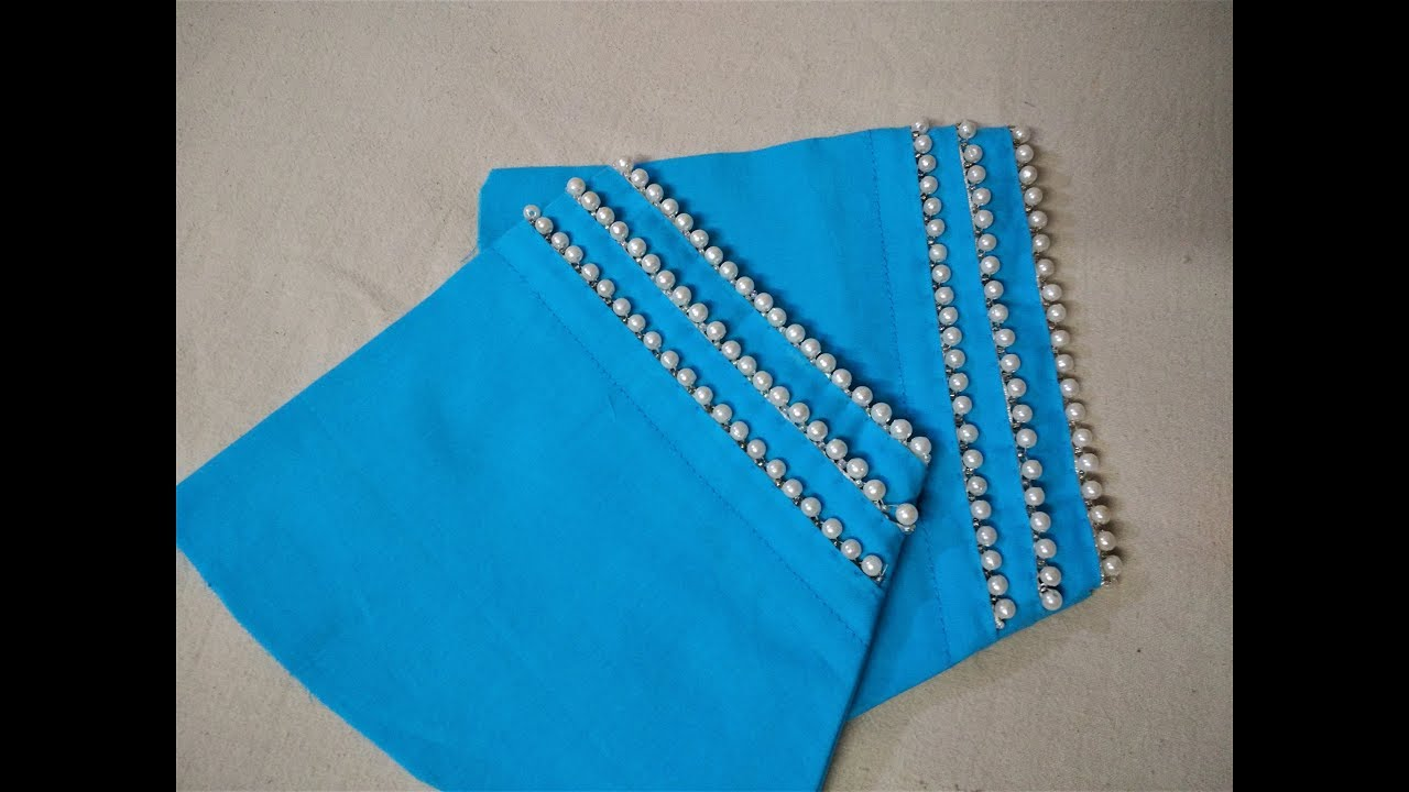 Image result for Sleeve design stitching