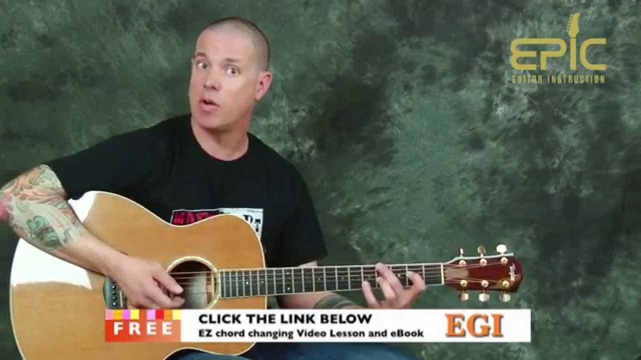 DAVE MATTHEWS BAND chords | E-Chords.com