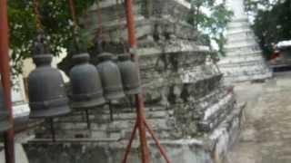 2011.8.20 アユタヤの鐘 Ayutthaya