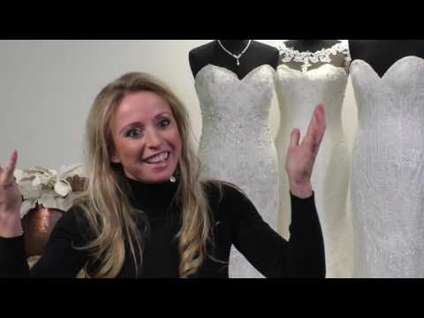 Koonings stylisten over 'Say Yes to the Dress' aflevering 3