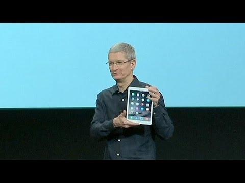Компания Apple представила новые гаджеты