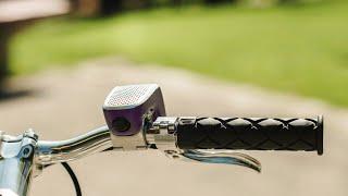звонок на велосипед как поставить? Call on the bike how to put?