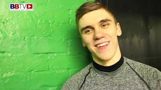 PROSPECT WATCH: BEN RIDINGS (PEOPLES GYM HEYWOOD)