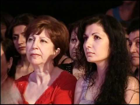 Gohar Hovhannisyan (azg. Heros Tatul Krpeyani Erg@)