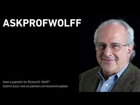 AskProfWolff: What is Modern Monetary Theory?