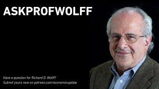 AskProfWolff: What is Modern Monetary Theory?