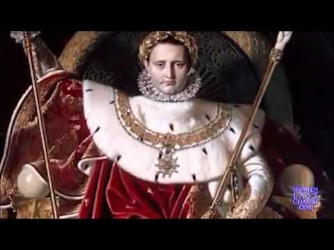Catholic Atrocities World Leaders Speak