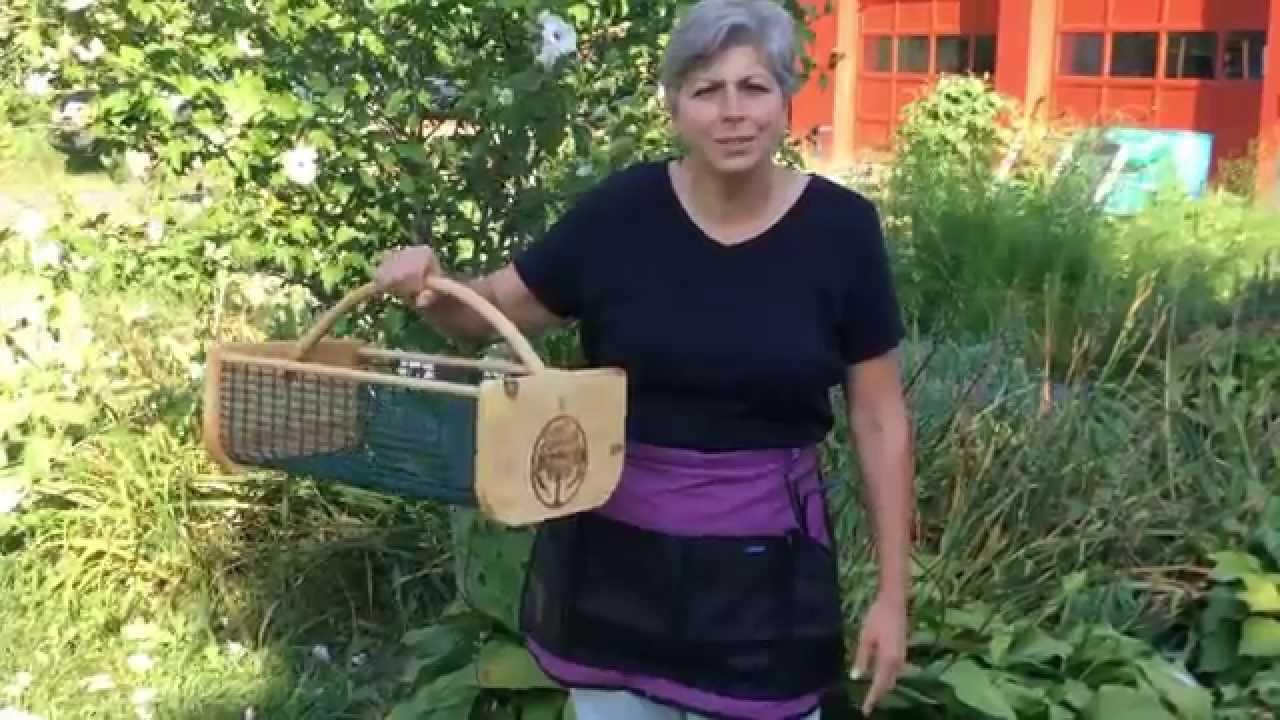 Garden Hod from Great Garden Supply YouTube